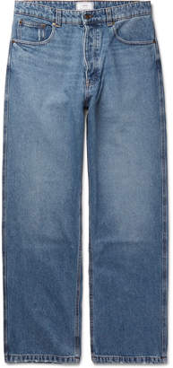Ami Denim Jeans - Men - Blue