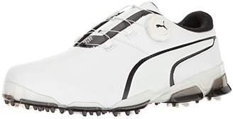 29b8c8bfae7 Puma Men s Titantour Ignite DISC Golf Shoe