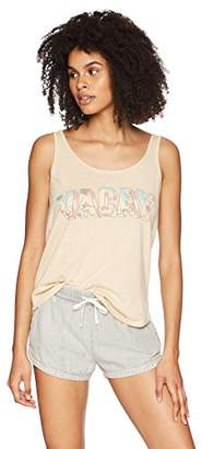 O'Neill Women's All Day Graphic Print Tank