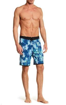 Tommy Bahama Pacific Tidal Palms Swim Shorts