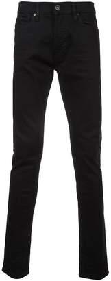 Hudson Axl skinny jeans