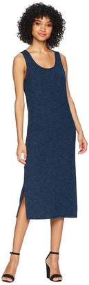 Kensie Two-Tone Rib Knit Dress KS5K8198 Women's Dress