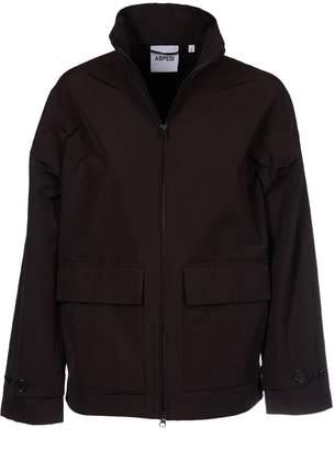 Aspesi Flap Pocket Jacket