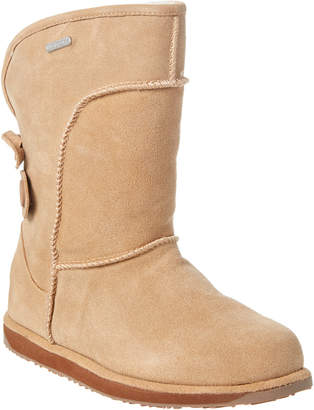 Emu Charlotte Suede Boot