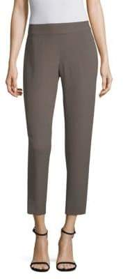 Eileen Fisher Cropped Slim Pants