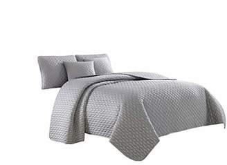 Cozy Beddings CB1711-3T Coverlet Twin/Twin XL
