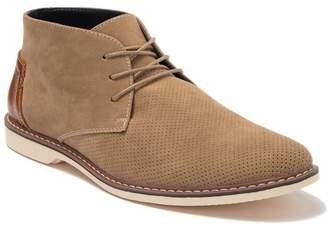 Hawke & Co Camino Perforated Chukka Boot