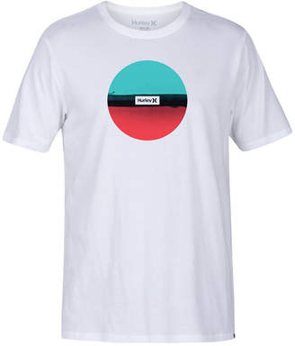 Hurley Men's Day & Night Graphic T-Shirt, Created for Macy's