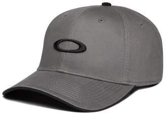 Oakley Men's Adjustable Silicon O Snapback Hat Cap