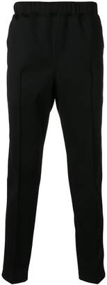 Junya Watanabe straight fit trousers