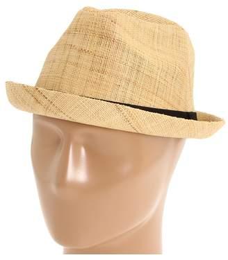 San Diego Hat Company RHF602 Fedora Hats