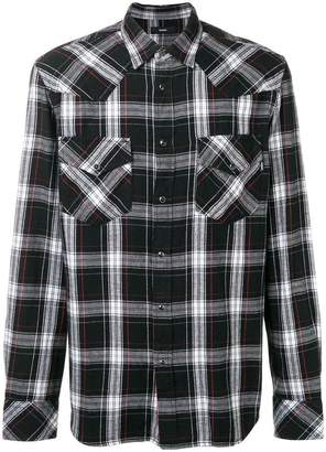 Diesel S-East-Long-C shirt