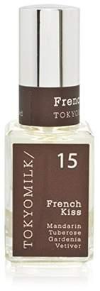 Tokyo Milk TokyoMilk Parfumarie Curiosite 15 French Kiss 1.0 oz Eau de Parfum Spray