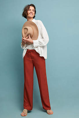 Scotch & Soda Kenitra Wide-Leg Pants