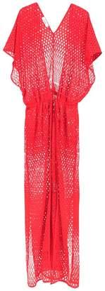 Amir Slama knit beach dress