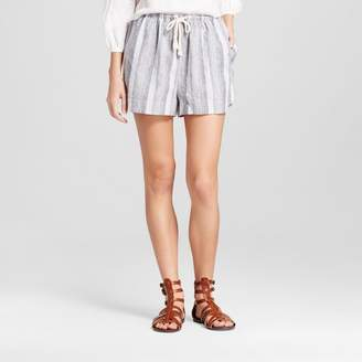 Mossimo Supply Co. Women's Baja Shorts - Mossimo Supply Co. $17.99 thestylecure.com