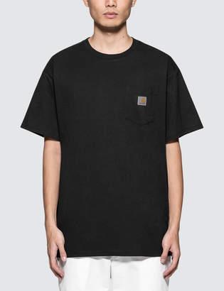 Carhartt Work In Progress Loose Fit S/S Pocket T-Shirt
