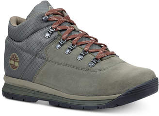 Timberland Men's Gt Rally Mid-High Boots Men's Shoes