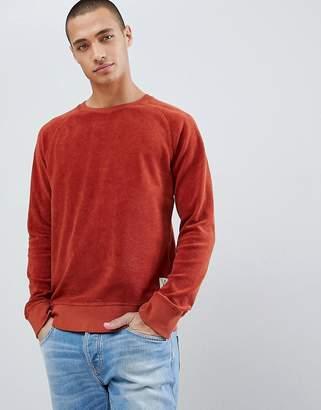 Nudie Jeans Samuel Terry Sweatshirt