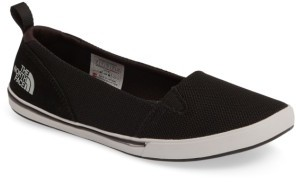 Women's The North Face Base Camp Lite Sneaker $55 thestylecure.com