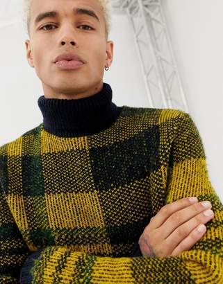 08cfd59980d Asos Yellow Knitwear For Men - ShopStyle Canada