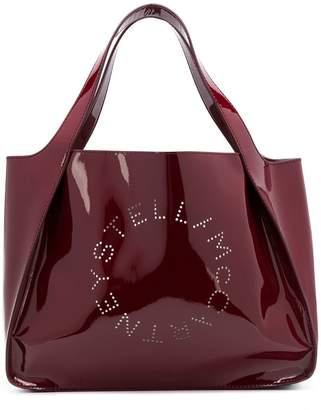 Stella McCartney open-top tote bag