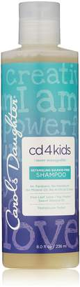 Carol's Daughter Carols Daughter Cd4Kids Shampoo, 8 Ounce