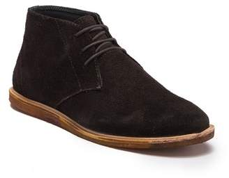 Frank Wright Baxter Suede Chukka Boot