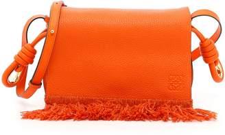 Loewe Small Flamenco Flap Bag
