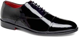 Carlos by Carlos Santana Tuxedo Cap-Toe Oxford Men's Shoes