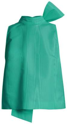 MSGM Bow-detail faille top
