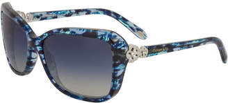 Tiffany & Co. Women's Tf4052b 58Mm Sunglasses
