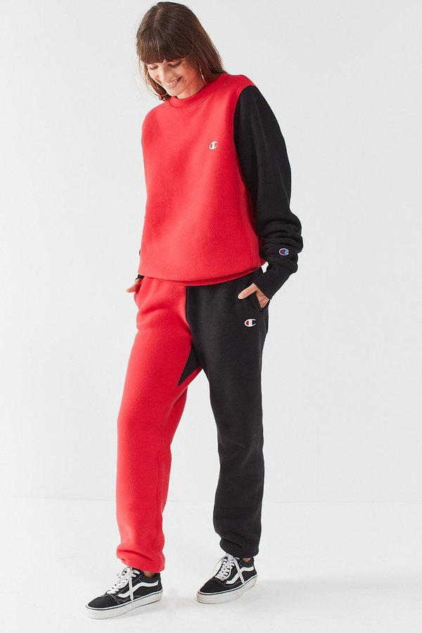 Champion Colorblock Jogger Pant