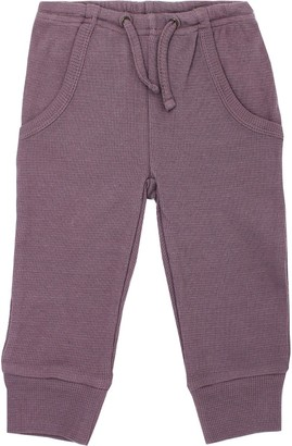 L'ovedbaby L'oved Baby Thermal Jogger Pant - Toddler Girls'