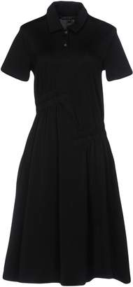 Marc by Marc Jacobs Knee-length dresses