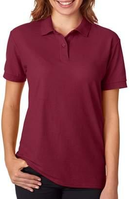 Gildan Womens DryBlend 6.3 oz. Double Piqu? Sport Shirt (G728L) -L