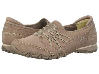 Skechers Relaxed Fit: Bikers - Double Digits