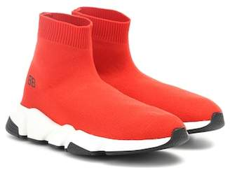 Balenciaga Kids Kids' Speed Trainer sneakers
