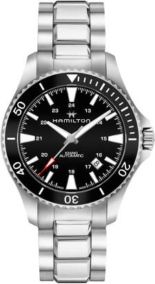 Hamilton Khaki Automatic Bracelet Watch, 40mm