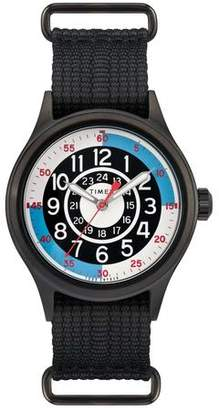 Todd Snyder Timex + The Blackjack Watch