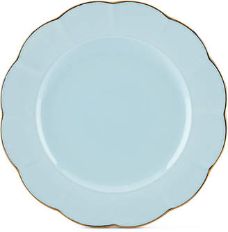 Lenox Marchesa by Ironstone Shades of Blue Dinner Plate