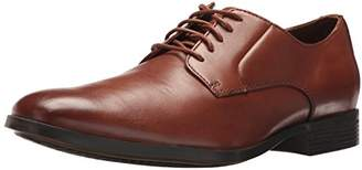 Clarks Men's Conwell Cap Oxford