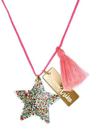 Little Lux Sunshine Charm Necklace