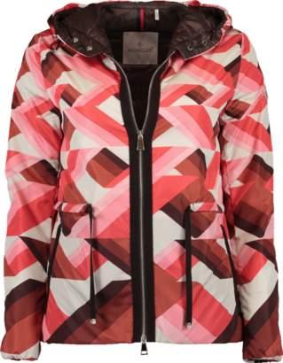 Moncler Geo Print Jacket