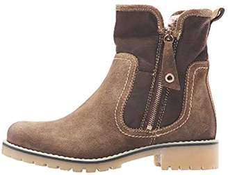 Eric Michael Denver Western-Inspired Boot