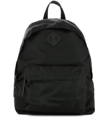 Golden Goose Black Nylon Backpack