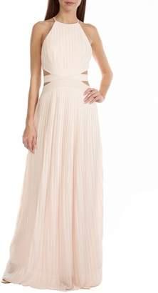 TFNC Boston Cutout Maxi Dress