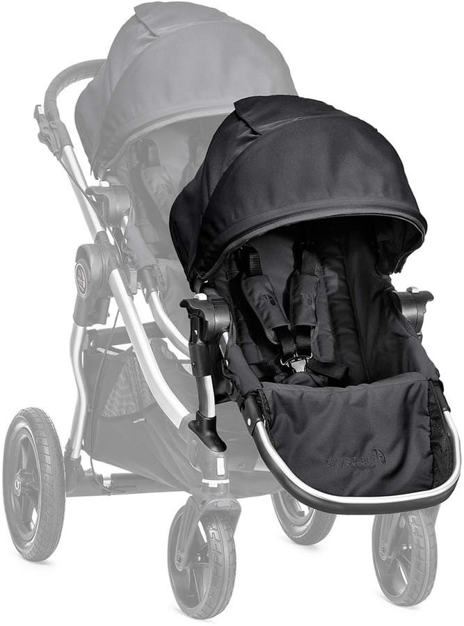 Baby Jogger Baby Jogger City Select Silver-Frame Second Seat Kit