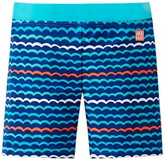 Schiesser Boy's Wal Willy Bade-Shorts Swim