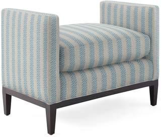 "Serena & Lily Barton 36"" Bench"
